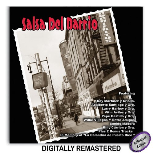 Stream or buy for $7.99 · Salsa Del Barrio