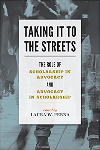 Amazon.com: Taking It to the Streets eBook: Laura W. Perna ...