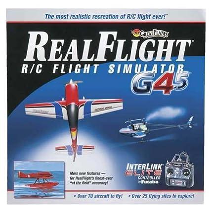 Buy RealFlight G4 5 InterLink Elite Mode 2 Online at Low