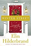 Book cover from Winter Street: A Novel by Elin Hilderbrand