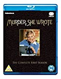 Murder, She Wrote [Blu-ray]
