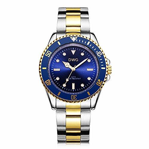 blue dial luxury - 3
