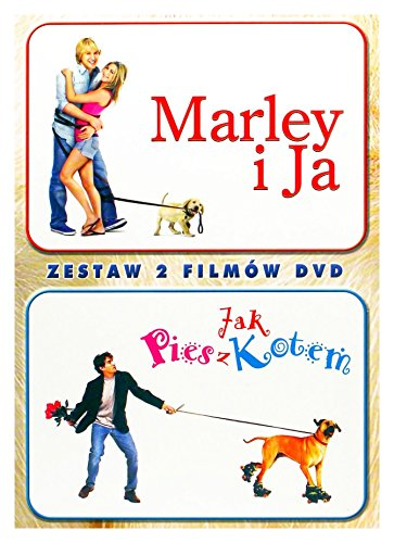 Truth About Cats & Dogs, The / Marley & Me (BOX) [2DVD] (English audio)