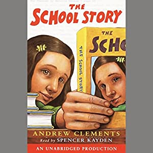 The School Story Hörbuch