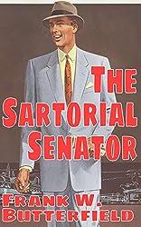The Sartorial Senator (A Nick Williams Mystery Book 3)