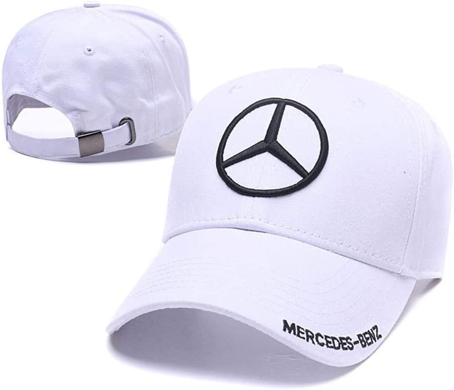 red Fit Benz Accessories Yoursport Baseball Cap,Unisex Adjustable Hat Travel Cap for Man,Women