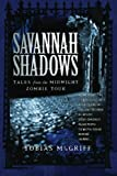 Savannah Shadows, Tobias McGriff, 0979252318