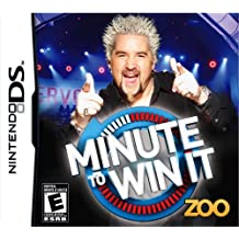 Minute to Win It - Nintendo DS