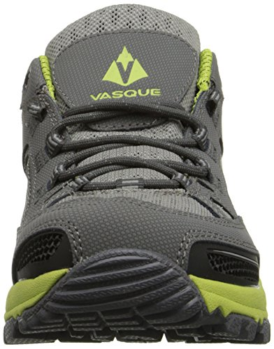 Inhaler Glow Low Vasque Gargoyle Green Women's W 5qgwawx1Y