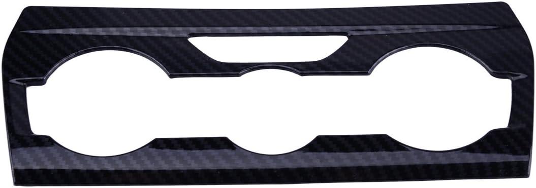 beler Dashboard A//C Warnlichtschalter Klimaanlage Panel Cover