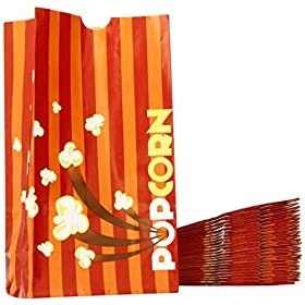 46 oz. Theater Popcorn Bag, 1000 per Case