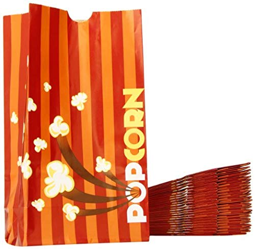 46 oz. Theater Popcorn Bag, 1000 per Case by Snappy Popcorn (Image #3)