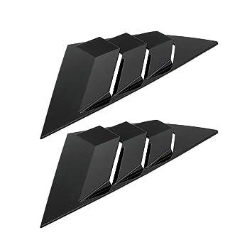 Gitter für Stoßstange Links Schwarz für FORD FOCUS 2 DA Schrägheck