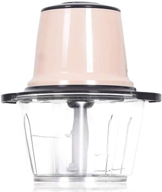 Prensa de ajo presión eléctrica doméstica ajo exprimido jugo de ...