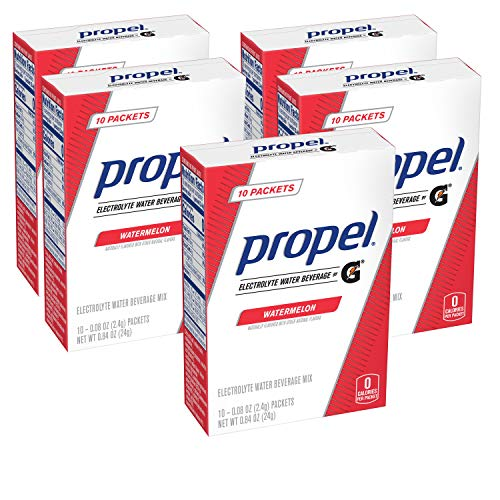 Propel Packets Watermelon Electrolytes Vitamins product image