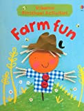 Farm Fun, Fiona Watt, 0794520804