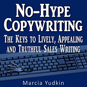 No-Hype Copywriting Audiobook