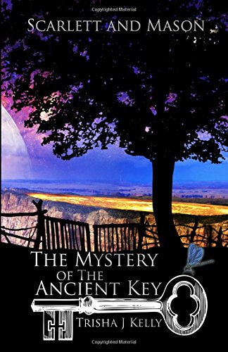 The mystery of the ancient key (Scarlett and Mason)