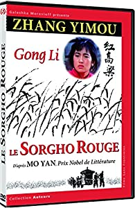 "Afficher ""Le Sorgho Rouge"""