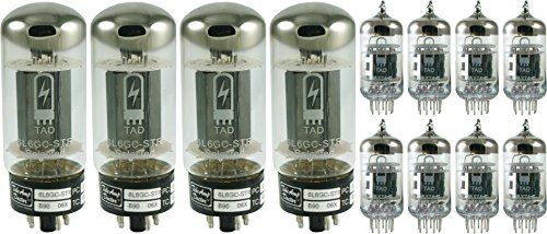 Vacuum Tube Set for EVH 5150III? 100W HEAD, Tube Amp Doctor brand tubes (100w Head Tube)