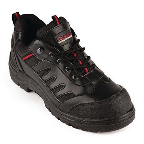 Slipbuster Footwear A314 - 46 Slip Buster Entraîneur De Sécurité, Taglia 42
