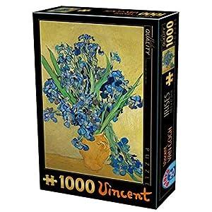 D Toys 66916vg13 Puzzle Da 1000 Pezzi