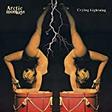 Crying Lightning [Disco de Vinil]