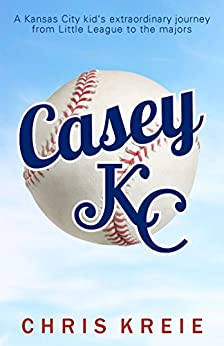 Casey KC by [Kreie, Chris]