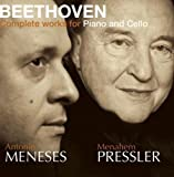 Complete Works for Piano and Cello