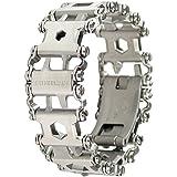 Leatherman - Tread Bracelet, The Travel Friendly...