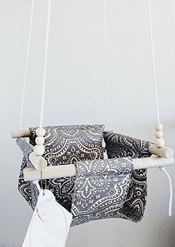 baby swing, toddler swing, indoor swing, outdoor swing, baby shower gift