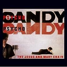 Psychocandy by Jesus & Mary Chain (2006-07-11)