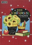 The Lang Companies Schoolhouse 2019 Monthly Planner (19991012102)