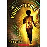 The Book of Time, Guillaume Prevost, 0439883792