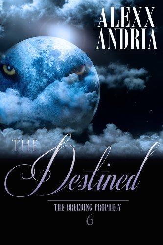 The Stolen: Werewolf romance (The Breeding Prophecy Book 3)