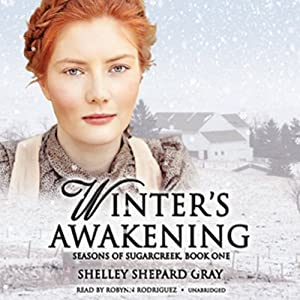 Winter's Awakening Audiobook