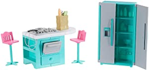 You & Me Happy Together Deluxe Kitchen Set