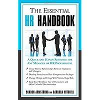 Essential Hr Handbook
