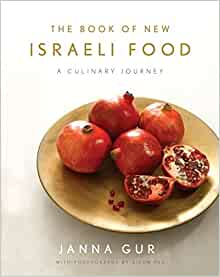 The Book Of New Israeli Food Amazon