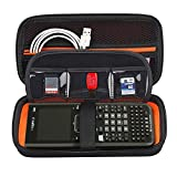 BOVKE Graphing Calculator Carrying Case for Texas
