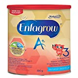Enfagrow A+ Toddler Nutritional Drink, Milk Flavour Powder, 680g