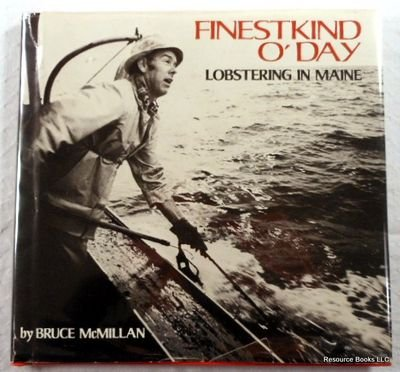 Finestkind O'Day: Lobstering in Maine