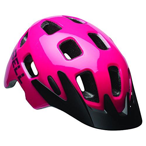 Helmet Berry - Bell Mips Berm Bike Helmet - Solid Berry