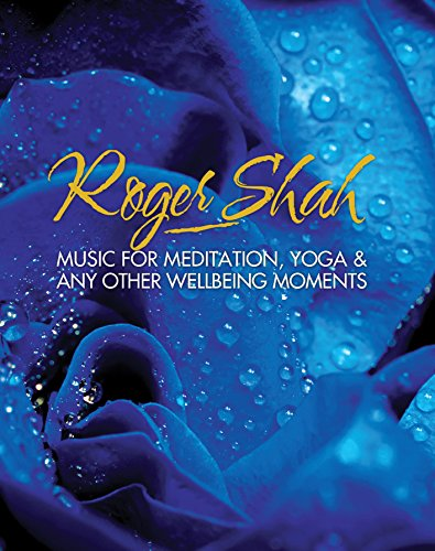 Music For Meditation, Yoga & Any Other Wellbeing Moments [High Fidelity Pure Audio Blu-Ray, No Video Content]