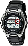 Casio Men's WV200A-1AV