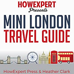 Mini London Travel Guide