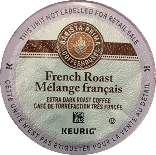 prima barista french roast - 2