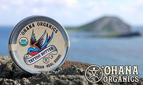 ohana organics - 2