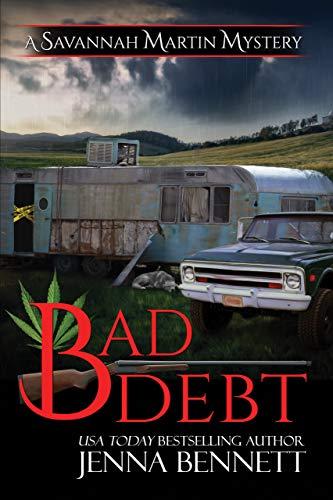 Bad Debt: A Savannah Martin Novel (Savannah Martin Mysteries Book 14)
