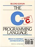 C Programming Language&Introduction Unix, KERNIGHAN, 0131148699